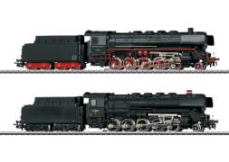 Märklin 30470 H0 Replikat-Doppelpackung BR 44