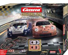 CARRERA DIGITAL 124 - Double Victory