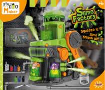 Stinkys Slime Factory