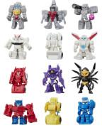 Hasbro E4485EU4 Transformers CYB TINY TURBO CHANGERS
