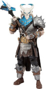 Actionfigur Fortnite - Ragnarok (18cm)