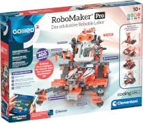 Clementoni Construction Challenge - Robomaker