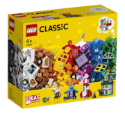 LEGO® Classic 11004 Classic Bausteine - kreativ mit Fenstern