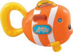 Vtech 80-113304 Badespaß Fisch, 522 Gramm, ab 9 Monate