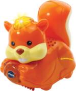 Vtech 80-500204 Tip Tap Baby Tiere - Eichhörnchen, ab 12 Monate - 5 Jahre