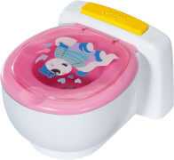 BABY born Bath Toilette 43 cm