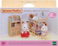 Sylvanian Families Kinderzimmer-Möbel