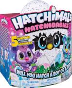 Spin Master Hatchimals HatchiBabies Kitsee