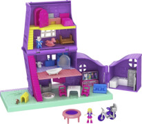 Mattel GFP42 Polly Pocket Polly's House