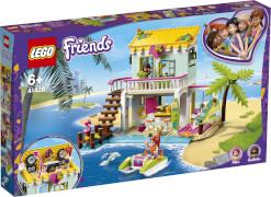 LEGO® Friends 41428 Strandhaus mit Tretboot