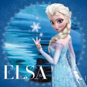 Ravensburger 092697  Puzzle Disney Die Eiskönigin - Elsa, Anna & Olaf 3 x 49 T.