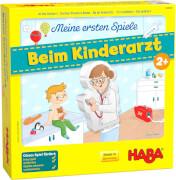 Haba Meine ersten Spiele  Beim Kinderarzt