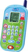 Vtech 80-523104 Peppas Lerntelefon