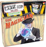 Simba Noris  Escape Room Magician