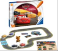 Ravensburger 00021 tiptoi® Cars - das rasante Rennspiel