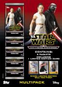 Star Wars JOURNEY to: Rise of Skywalker Multipack