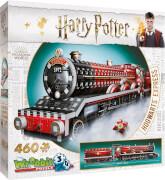 3D-Puzzle Harry Potter Hogwarts Express Zug 460 Teile