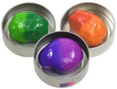 i-Clay Superknete farbwechselnd bei Kontakt mit Wärme 57 Gramm