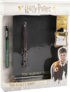 Dickie Harry Potter Tom Riddle's Tagebuch