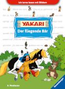 Ravensburger 49139 Yakari Streubilderbuch