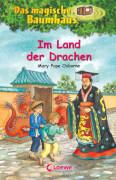 Loewe Das magische Baumhaus - Im Land der Drachen, Band 14