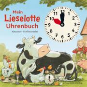 Mein Lieselotte Uhrenbuch