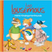 Leo Lausemaus - Freundebuch