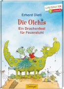 Dietl, Olchis Drachenfest Feuerstuhl