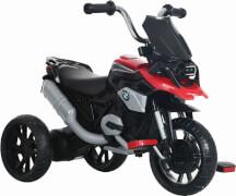 Rollplay BMW R 1200 GS Trike, red