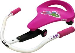 Kidz Swayer pink mit LED's