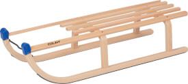 Holzschlitten Davos ca. 100 cm, ab 3 Jahren