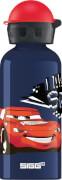 SIGG Cars Speed 0,4 Liter Trinkflasche