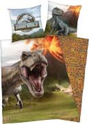 Jurassic World Bettwäsche